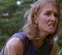 Ellie Sattler Jurassic Park Wiki Fandom Powered By Wikia