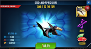 Eudimorphodon Special Offer