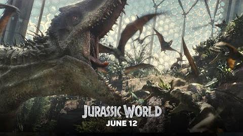 "Jurassic World - Featurette ""Jack Horner on Jurassic World"" (HD)"