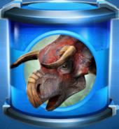 Nasutoceratops Rare Incubator
