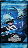 Aquatic Pack (No price)