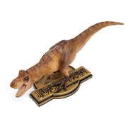 Klqj jurassic park t-rex fig