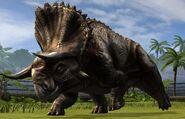 Nasutoceratops lvl 10