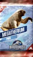 Megatherium Pack