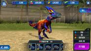 Utahraptor by wolvesanddogs23-d97pbg5