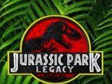 Jurassic Park Legacy