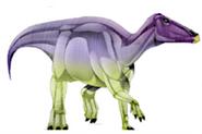 JPI Gilmoreosaurus