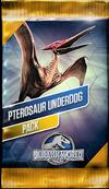 Pterosaur Underdog Pack