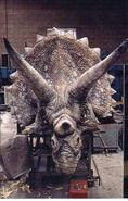 TriceratopsLostWorldanimatoric