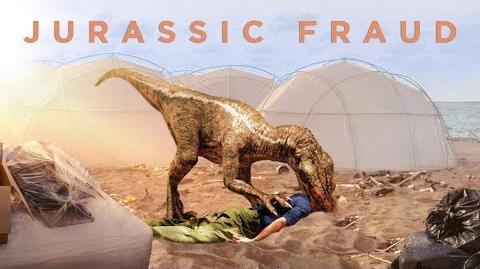 Jurassic Fraud (Nerdist Remix)