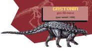 Jurassic park jurassic world guide gastonia by maastrichiangguy ddl9exv-pre