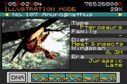 Jurassic Park III - Park Builder 107