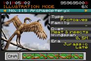 Jurassic Park III - Park Builder 115