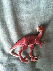 Raptor jp toy