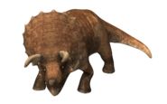 JWA PressKit Triceratops2