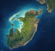 Островлоквуда