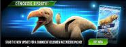 Cenozoic Update News with Kelenken