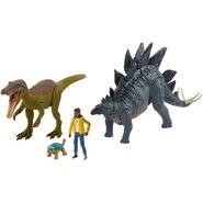 Jurassic World Camp Cretaceous - Camp Adventure Set - loose