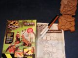 The Lost World: Energy Station Figure Maker