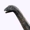 Apatosaurus Icon Evolution