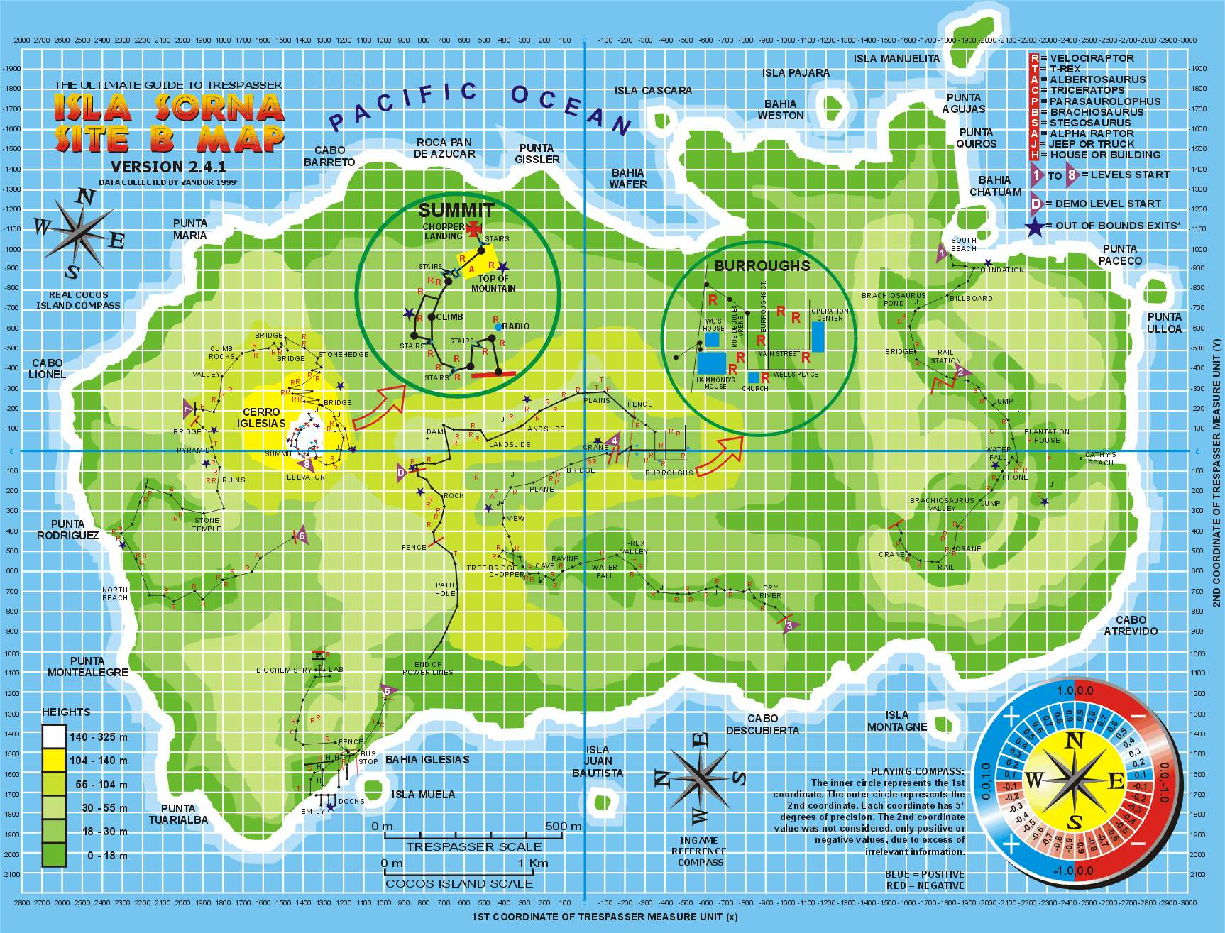 Image isla sorna trespasserg jurassic park wiki fandom isla sorna trespasserg gumiabroncs Images