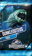 Dunkleosteus Pack