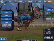 MaxedPachygalosaurus