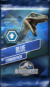 Blue Common Pack