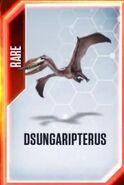 Dsungaripterus JWTG