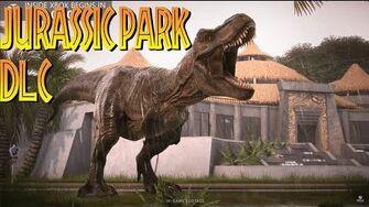 Jurassic Park DLC TRAILER! Jurassic World Evolution new content dropping December 10th!-0