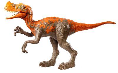 Proceratosaurus2019