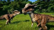 JWE DLC dinosaur Stygimoloch noui