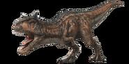 Jurassic world carnotaurus v2 by sonichedgehog2-dcexfdm