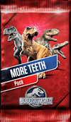 More Teeth Pack