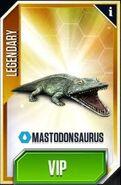 Mastodonasaurus