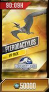 Pterodactylus Pack