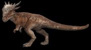 Jurassic world fallen kingdom stygimoloch v2 by sonichedgehog2-dcalyk9