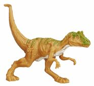 Allosaurus (1)