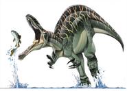 JPI Suchomimus