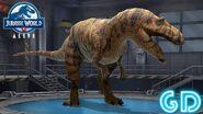 Megalosaurus jwa