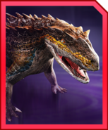 Megalosuchus prp