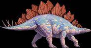 Stegosaurus joe