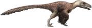 Utahraptor Restoration (flipped)