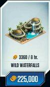Wild-waterfalls