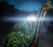 Argentinosaurus (MAXED)