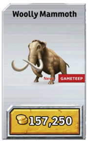 Jurassic-Park-Builder-Woolly-Mammoth