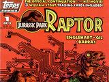 Jurassic Park: Raptor I