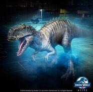 I rex GEN2