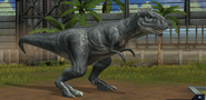 Jurassic World Majungasaurus (11)