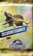 Secodontosaurus Pack